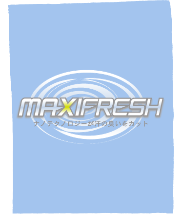 MAXIFRESH