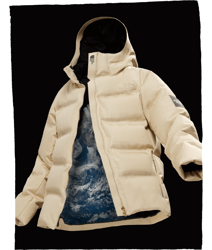 Limited release of MOON PARKA®