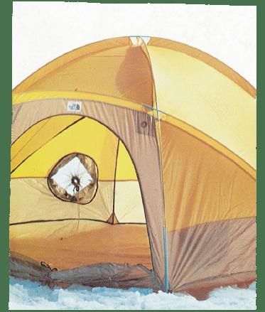 VE-24 tent